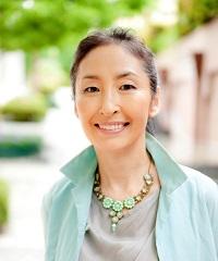 アーユルヴェーダ講師 西川眞知子(Machiko Nishikawa)