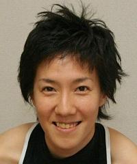 ボディ・コンディショナー 杉本 亮子(Ryoko Sugimoto)