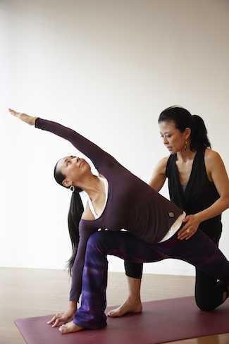 yoga classes  be yoga japan