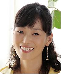 Nagano Sayaka a birth coordinator guest instructor at Be Yoga Japan, Hiroo, Tokyo
