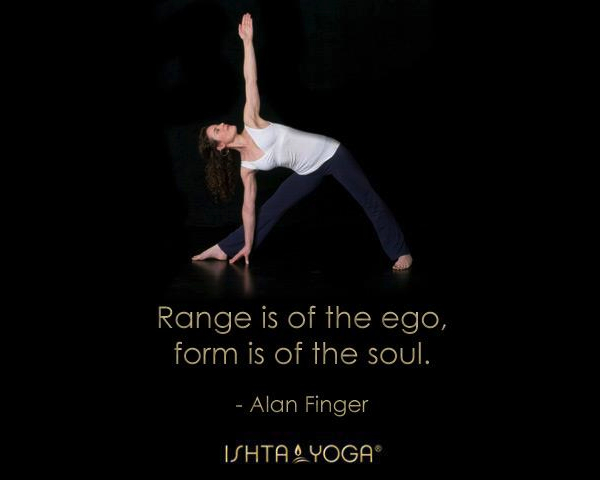 2013 Ishta yoga quote by Alan Finger 3